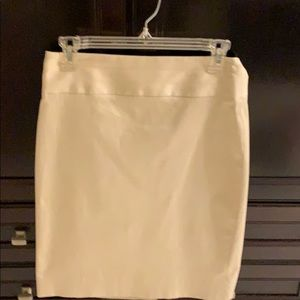 Banana Republic Knee Length Skirt